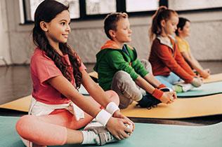 kids training programs