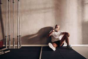 Five tips to get back to your exercise routine